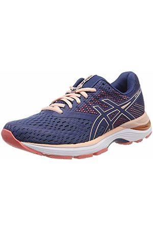 ASICS Women's Gel-Pulse 10 1012a010-402 Running Shoes, (Grand Shark/Bakedpink 402)