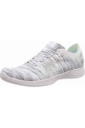 Skechers Women's You Define-Passion Slip On Trainers, ( Wgy)