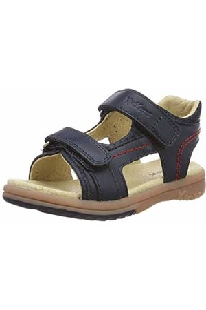 Kickers Boys' Platino Open Toe Sandals