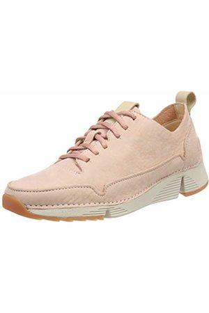 Clarks Women's Tri Spark. Low-Top Sneakers
