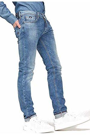 GAS Men's Anders K Slim Jeans