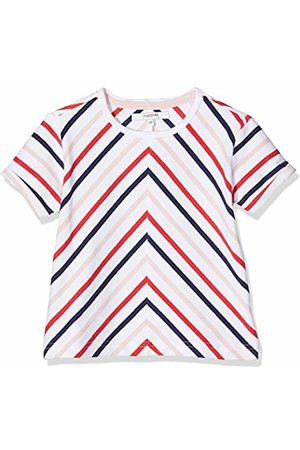 Noppies Girl's G Tee Sweat Rosaryville Y/d Str Sweatshirt