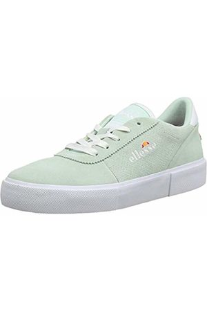 Ellesse Women's Alto Zag Trainers, Acqua Dusty Aqua