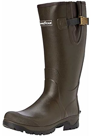 Grisport Unisex Adult's Goodyear Excursion Wellington Work ( 0)
