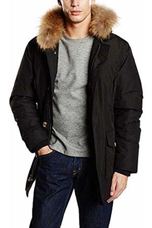 Canadian Classics Men's Down Jacket Jacket Schwarz ( BLA) X-Large