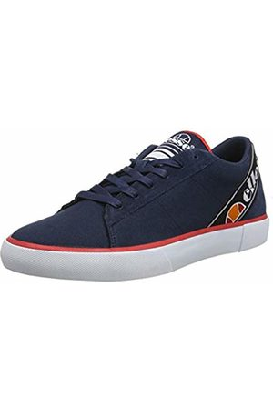 Ellesse Men Trainers - Men's Massimo Trainers, Navy NVY