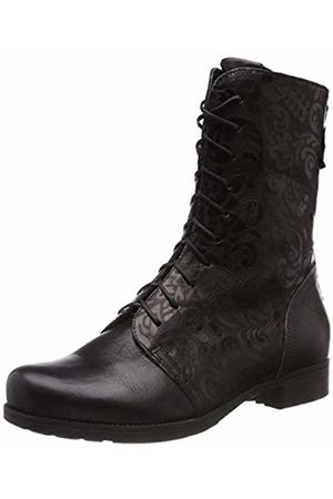 109361f322 Think! Women s Denk 383026 Ankle Boots