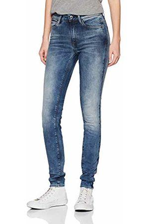 G-Star Women's 3301 Deconst High Skinny Wmn Jeans