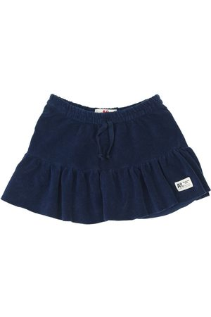 American Outfitters Cotton Terry Skirt