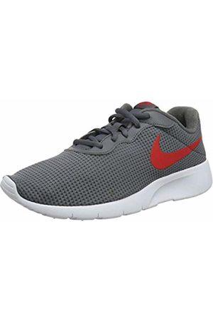 Nike Girls Tanjun (Gs) Running Shoes 5.5 UK
