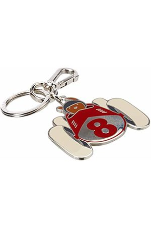 HUGO BOSS Hb Road_key Fob Dog, Men's Keyring