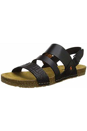 Art Women's 1255 Becerro /Creta Open Toe Sandals 7 UK