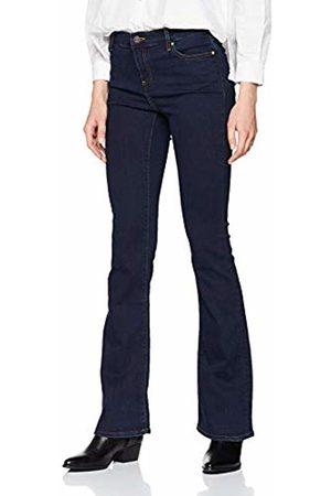 Armani Women's J16 Flared Jeans