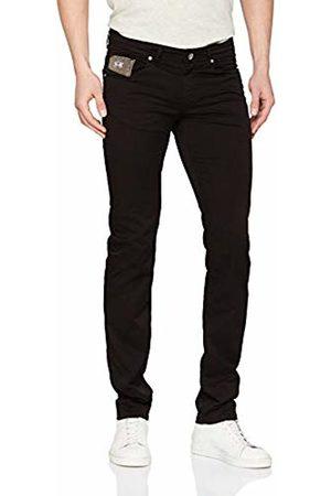 La Martina Men Slim - Men's Carryover 5pkt LGT Str Twill Slim Jeans, ( 09999)