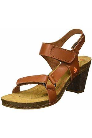 2d35597e6085 Art Women s 1274 Becerro Cuero I Meet Open Toe Sandals