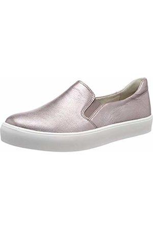 Caprice Women's Inou Loafers, (Soft Met. 596)