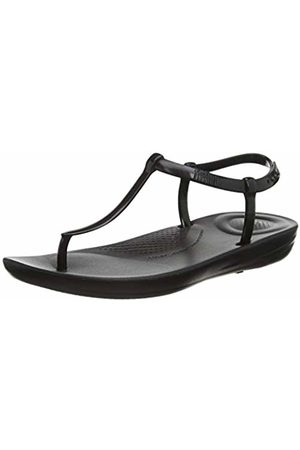 FitFlop Women's Iqushion Splash Flip Flops