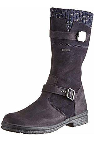Däumling Marco RV - Alia RV, Girls' Warm lined classic boots long length