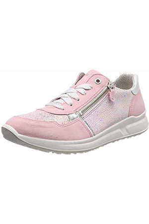 Superfit Girls' Merida Low-Top Sneakers