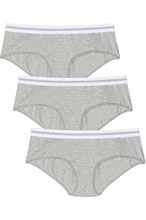 IRIS & LILLY BELK031AM3 Women Underwear, 10 (Size:S)