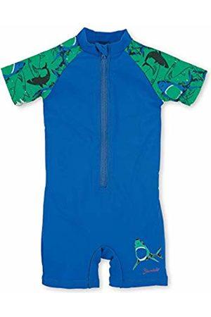 Sterntaler Boy's Schwimmanzug Swimsuit