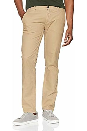 HUGO BOSS Men's Schino-Slim Trouser, (Medium 263)