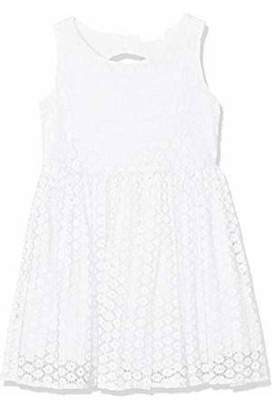 Name it Girls' NKFDORIT SL Dress Bright