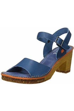 Art Women's 0325 Becerro Jeans/Amsterdam Sling Back Sandals 5 UK