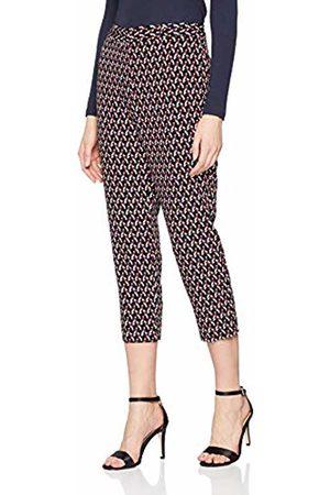 1822800501 Dorothy Perkins Women s Riviera Ankle Grazer Trousers