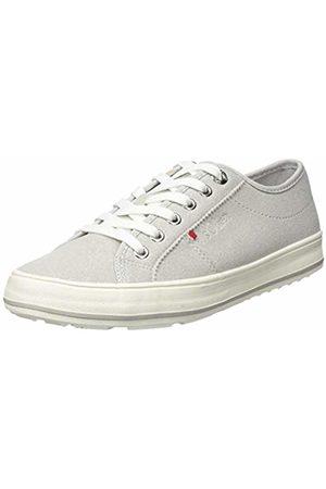 s.Oliver Women's 5-5-23640-22 Low-Top Sneakers, (Lt / 224)