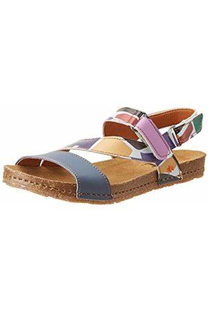 Art Women's 0469f Fantasy Shapes/Creta Open Toe Sandals