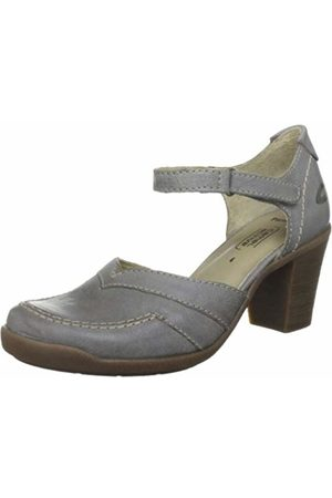 Camel Active Women's Maisie Platforms Heels 785.12.03 7 UK