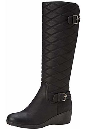 Lotus Women's Plume High Boots, ( BBK)
