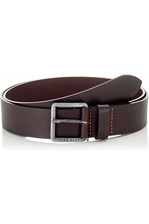 HUGO BOSS Men's Jeeko_sz40 10207238 01 Belt, (Dark 202)