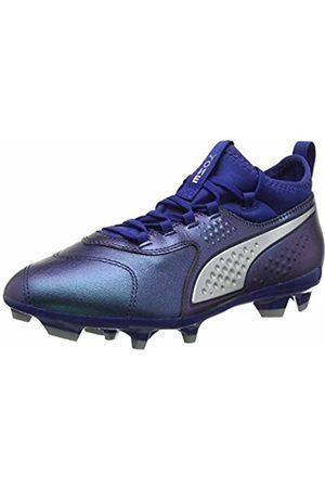 Puma Men's ONE 3 LTH FG Footbal Shoes