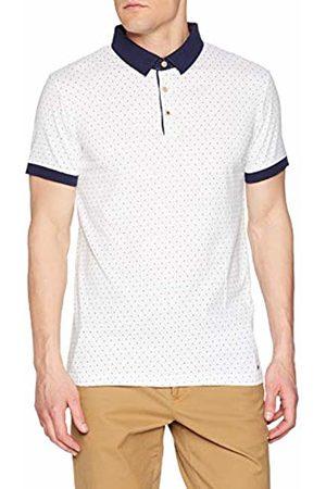 Esprit Men's 019ee2k015 Polo Shirt, ( 100)