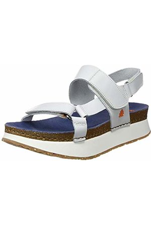 96a2d0c7c0e8 Art Women s 1264 Becerro  Mykonos Open Toe Sandals