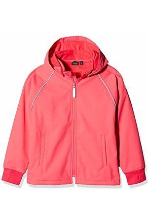 Name it Girls' NKFMALTA Jacket (Teaberry)