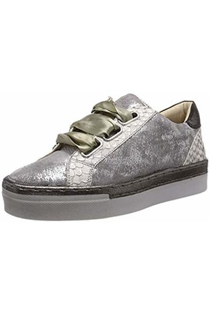 Marc Women's Verena Low-Top Sneakers, (Caruso-Pittone Metallic 00753)