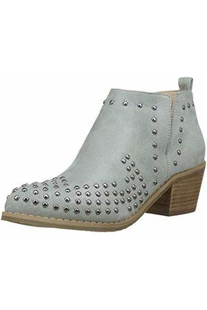 Xti Women's 48949 Ankle Boots, Hielo