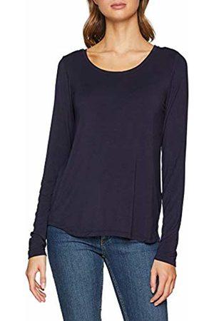 Culture Women's Norah T-Shirt Ls Long Sleeve Top (Salute 5103406) Small