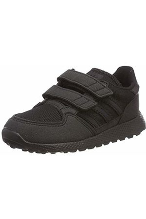 best website ed845 4d080 adidas Kids  Forest Grove Cf I Fitness Shoes Negbás 000