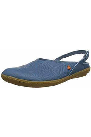 Art Women's 1299 Becerro Jeans/kio Closed Toe Sandals 8 UK