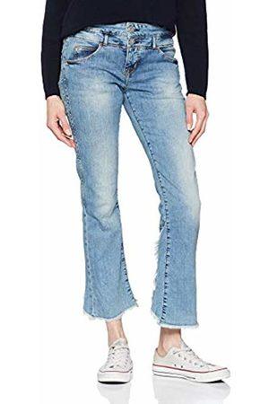 Herrlicher Women's Baby Fancy Flared Jeans