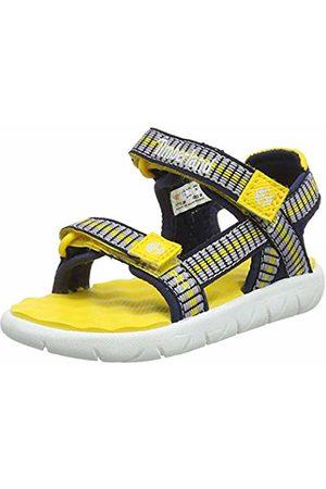 Timberland Sandals - Unisex Kid's Perkins Row Webbing Open Toe Sandals
