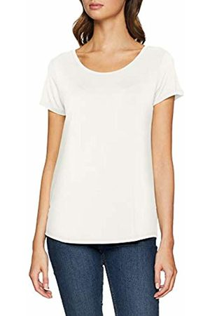 Culture Women's Poppy T-Shirt, (Spring Gardenia 5102104)