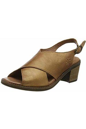 Fly London Women's ZAKO438FLY Sling Back Sandals