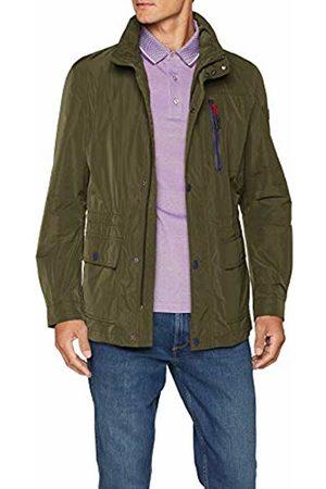 Brax Men's Azur Micro Tech Fieldjacket Hybrid Jacket