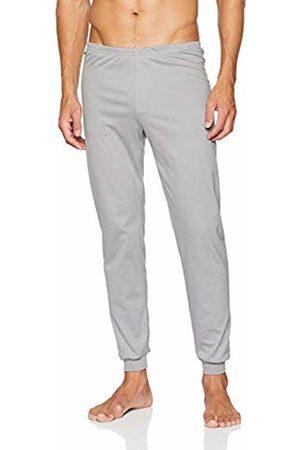 Trigema Men's 637096 Pyjama Bottoms, (Cool- 012)