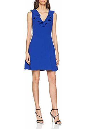 Morgan Women's 191-rodine.p Party Dress, Ultra Bleu